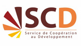 logo scd réunion volontariat international reciprocite